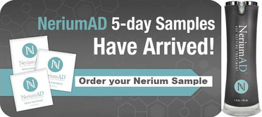 PURCHASE NERIUM HERE - Order 5 Day Nerium Skin Care sample